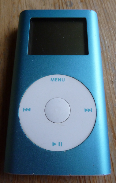 Apple iPod mini 2nd Generation