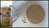 Dried yeast activating