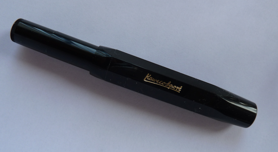 Kaweco Classic Sport capped